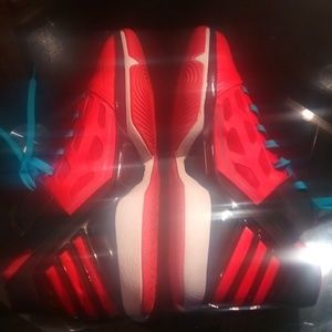 "adidas Shoes - Adidas Derrick Rose  ""Adizero""  sz 13"